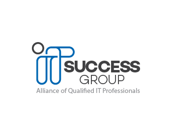 Logo design for IT Success Group