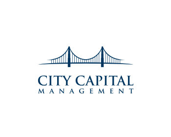 Logo design for City Capital Management