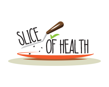 Logo design for Slice of Health