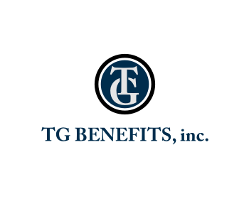 TG Benefits, Inc. logo design