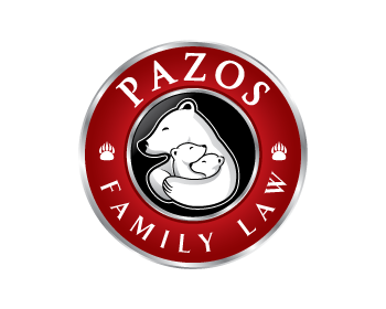 Family Law logo design