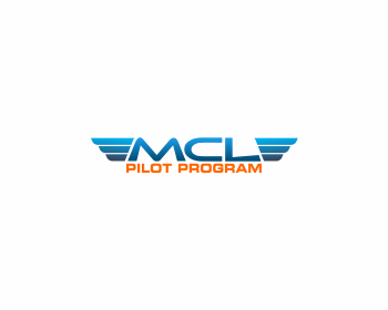 MCL Construction logo design