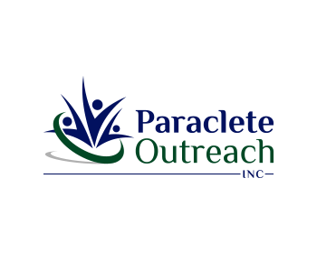 Logo design for Paraclete Outreach, Inc.