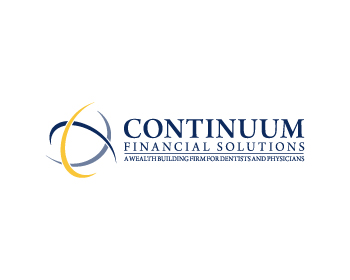 Logo design for Continuum Financial Solutions