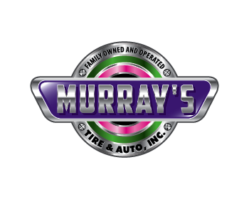 Logo MURRAY'S TIRE & AUTO INC