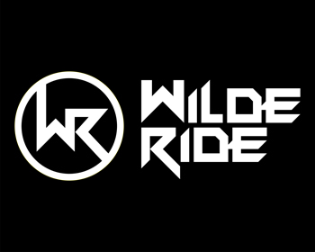 Wilde Ride logo design