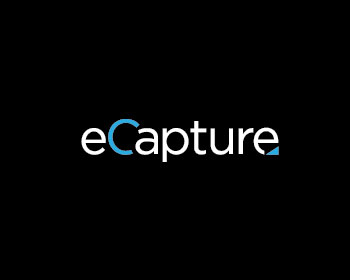 eCapture logo design