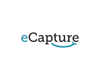 Logo design for eCapture