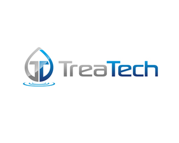 Logo design for TreaTech