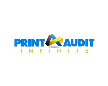 Logo design for Print Audit
