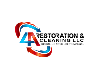 Logo 4Alarm Restoration and Cleaning LLC