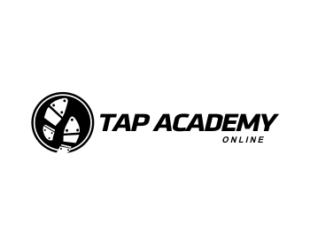Logo design for Tap Academy Online