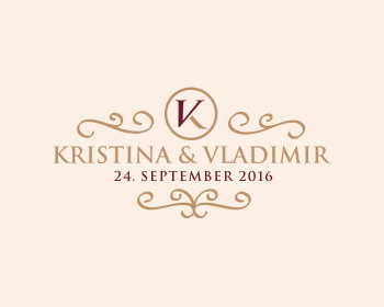 Logo Wedding