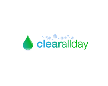 Logo clearallday