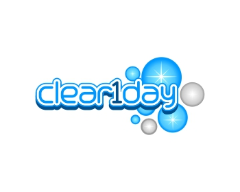 clearallday logo design