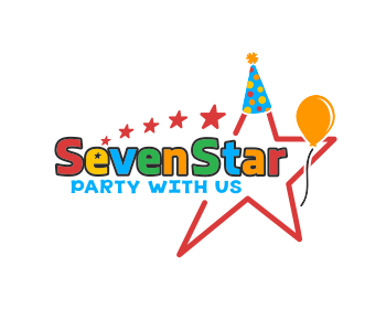 Logo Seven Star School