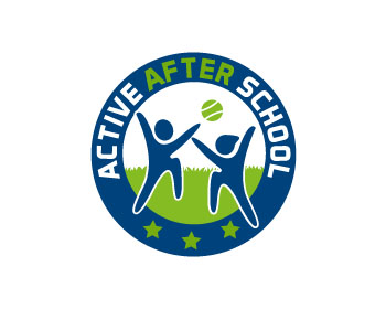 Active After School logo design