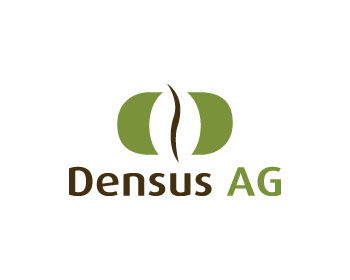 Densus AG logo design