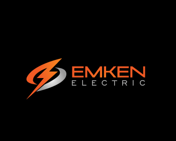 Logo Emken Electric