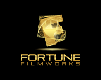 Logo design for Fortune Filmworks