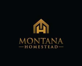 Logo Montana Homestead