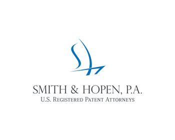 Smith & Hopen, P.A. logo design