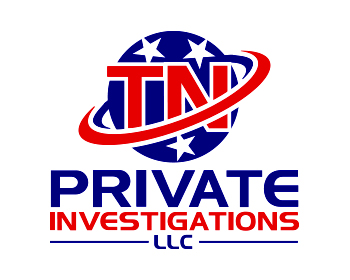 Logo design for TN Private Investigations, LLC