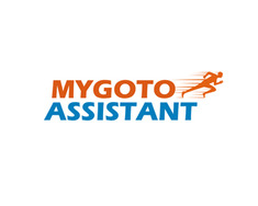 My GoTo Assistant logo
