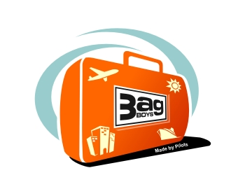 Logo design for BB