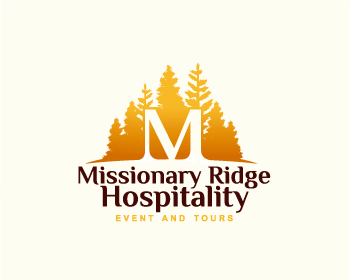 Logo design for Missionary Ridge Hospitality