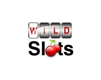 Wildslots.com logo design