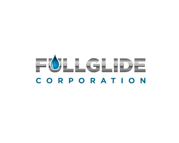 FULLGLIDE CORPORATION logo design