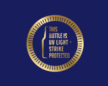 Bottle Coatings logo design
