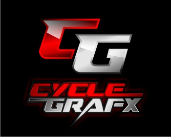 Cycle Grafx logo design