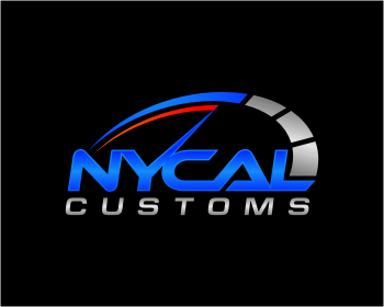 Logo NYCAL Customs