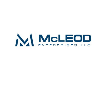 Logo design for McLeod Enterprises, LLC