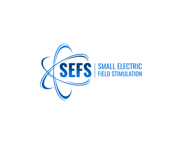 Small Electric Field Stimulation logo design