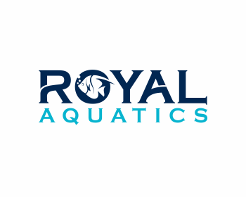 Logo Royal Aquatics