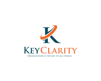 Logo design for Key Clarity