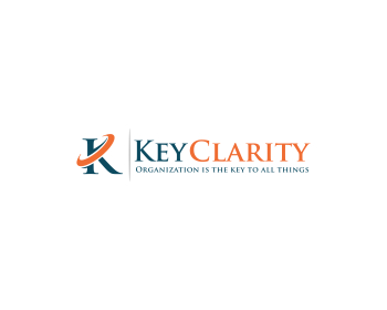 Key Clarity logo design