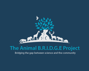 Logo design for The Animal B.R.I.D.G.E Project