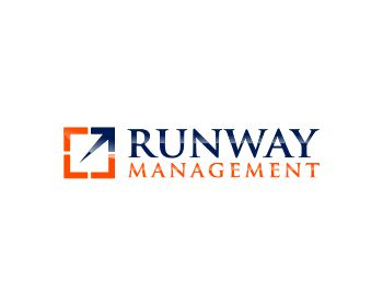 Runway Management logo design