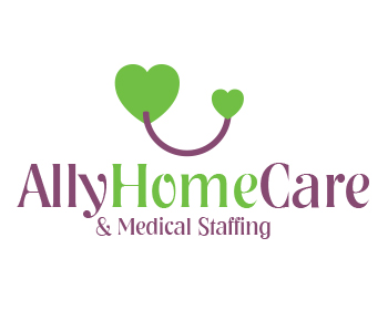 Logo Ally Home Care