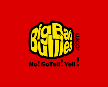 Big Bad Bullies (.com) logo design