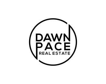 Dawn Pace logo design