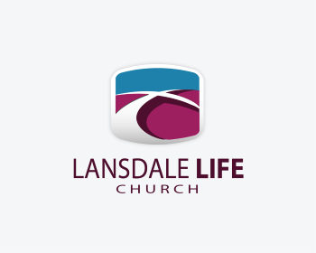 Logo design for Lansdale Life Church