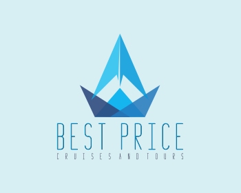 Logo Design #121 by enzo14354