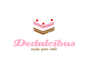 Logo Design #82 by wolve