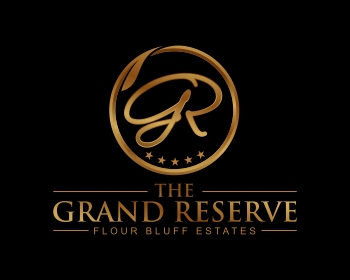 Logo design for The Grand Reserve