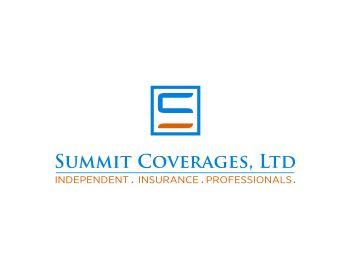 Logo design for Summit Coverages, Ltd